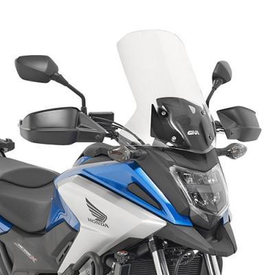 Pare-brise Givi incolore Honda NC 750 X 16-