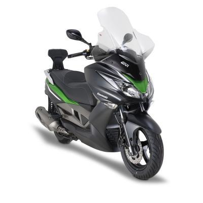 Pare-brise Givi Kawasaki J300 14-