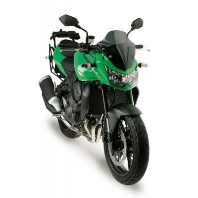 Pare-brise Givi Kawasaki Z 750 07-13