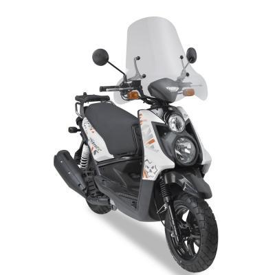 Pare-brise Givi Yamaha BW'S 125 10-14