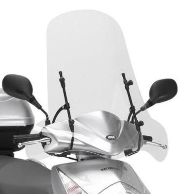 Pare-brise Givi Yamaha Cygnus X 125 07-15
