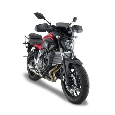 Pare-brise Givi Yamaha MT-07 14-17