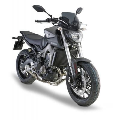 Pare-brise Givi Yamaha MT-09 13-