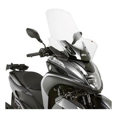 Pare-brise Givi Yamaha Tricity 125 14-15