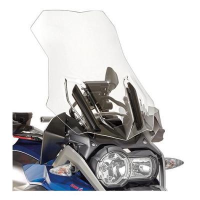 Pare-brise Kappa BMW R 1200GS 16-18 transparent