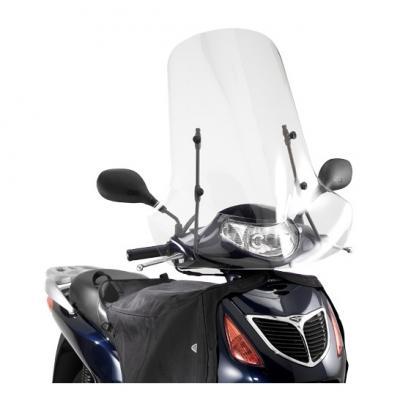 Pare-brise Kappa Honda 125/150 SH 01/04 transparent