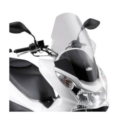 Pare brise Kappa Honda 125 PCX 10-13 transparent