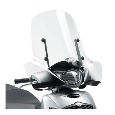 Pare-brise Kappa Honda 125i SH 05-08 transparent