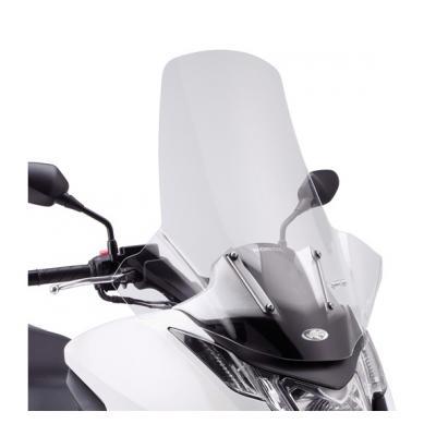 Pare-brise Kappa Honda 700 Integra 12-13 transparent