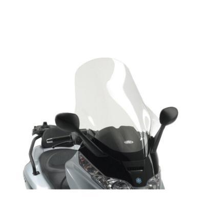 Pare brise Kappa Piaggio 125 X8 04-10 transparent