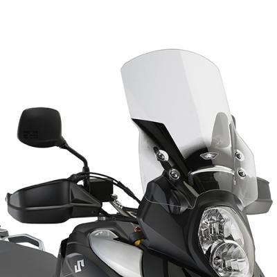 Pare brise Kappa Suzuki DL 1000V-Strom 14-16 transparent