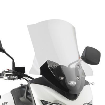 Pare-brise Kappa Suzuki DL 650 V-Strom 11-16 transparent