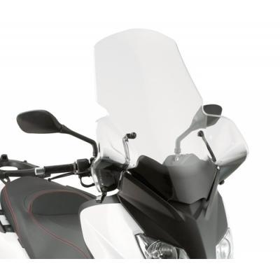 Pare-brise Kappa Yamaha 250 X-Max 10-13 transparent