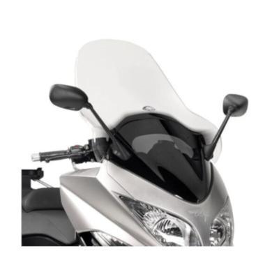 Pare brise Kappa Yamaha 500 T-Max 08-11 transparent