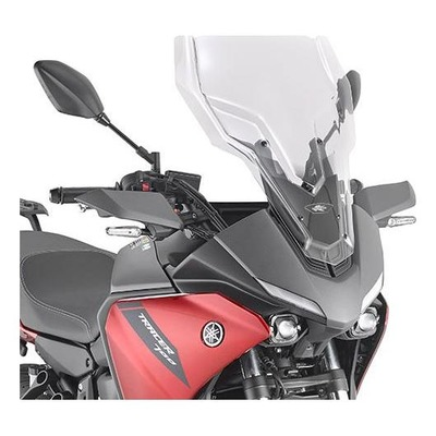 Pare-brise Kappa Yamaha 700 Tracer 2020 incolore
