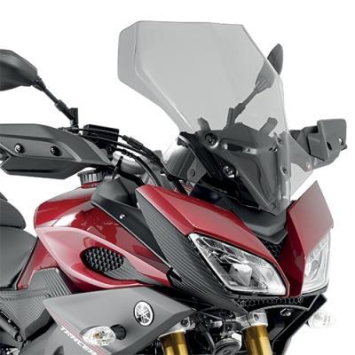 Pare-brise Kappa Yamaha 850 MT-09 Tracer 15-17 fumé