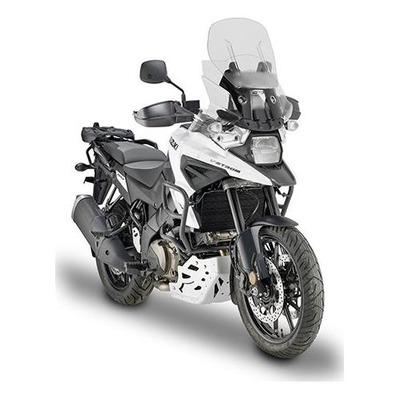 Pare-brise modulable Kappa Airflow Suzuki 1050 V-Strom 2020 incolore
