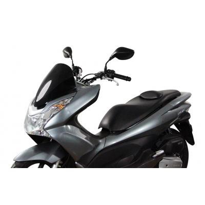 Pare-brise MRA Sport clair Honda PCX 125 10-13