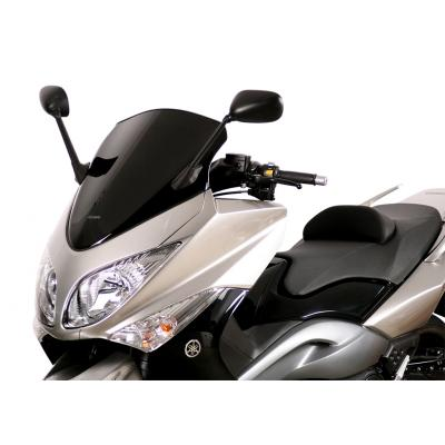 Pare-brise MRA Sport noir Yamaha T-Max 500 08-11