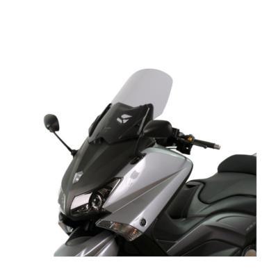 Pare-brise MRA Touring clair Yamaha T-Max 530 12-15