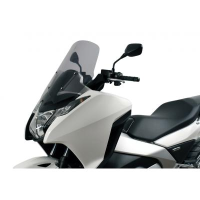 Pare-brise MRA Touring fumé Honda Integra 750 14-17