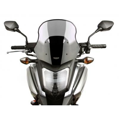 Pare-brise MRA Tourisme fumé Honda NC 750 X 14-15