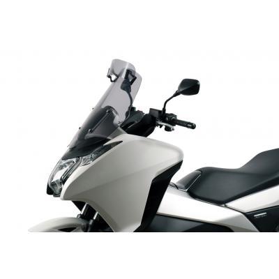 Pare-brise MRA Vario Touring clair Honda Integra 750 14-17