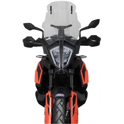 Pare-brise MRA Vario Touring clair KTM 790 Adventure 19-20
