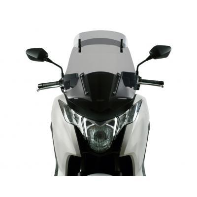 Pare-brise MRA Vario Touring fumé Honda Integra 750 14-17