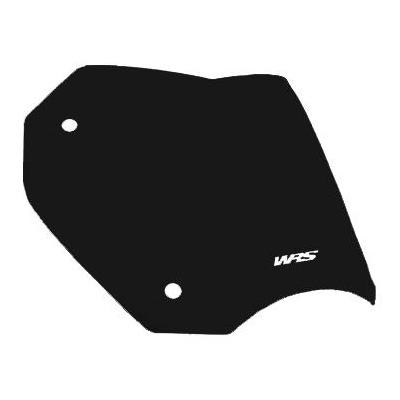Pare-brise WRS Sport fumé noir Honda SH 300 16-20