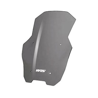 Pare-brise WRS Sport fumé noir Honda X-ADV 750 17-20
