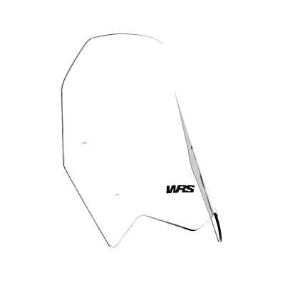 Pare-brise WRS Standard clair Yamaha Ténéré 700 19-21