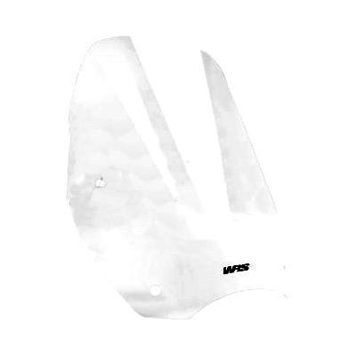 Pare-brise WRS Touring clair Honda SH 300 16-20