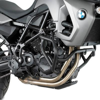 Pare-carter Kappa BMW F 650GS 08-17 noir