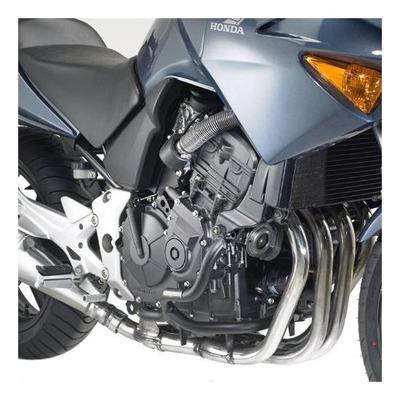 Pare-carter Kappa Honda CBF 600S 04-07 noir