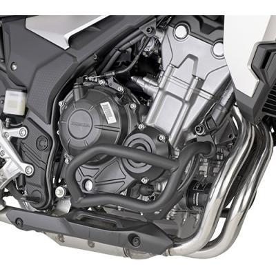 Pare-carters Givi Honda CB 500X 2019 noir