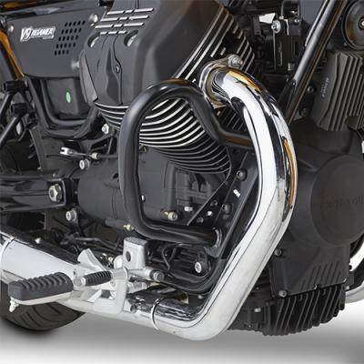 Pare-carters Givi Moto Guzzi V7 III Stone/Spécial 2017 noir