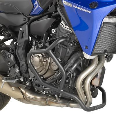 Pare-carters Givi Moto Yamaha MT-07 16-17 noir