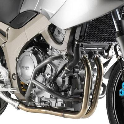 Pare-carters Givi Yamaha TDM 900 02-14