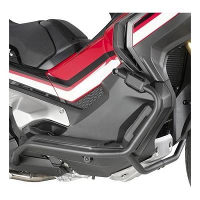 Pare-carters Kappa Honda 750 X ADV 17-20 noir