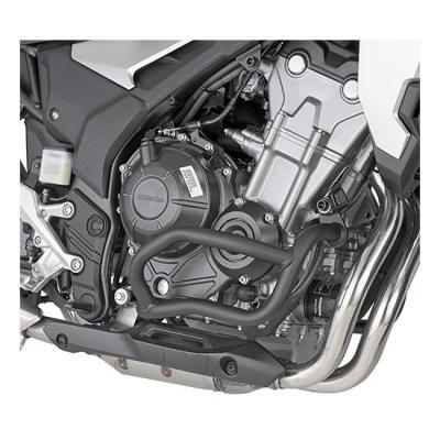 Pare-carters Kappa Honda CB 500X 2019 noir