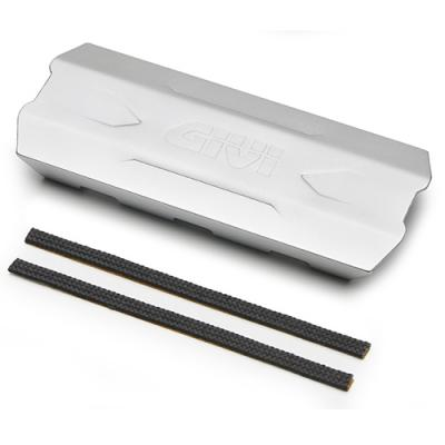 Pare-chaleur Givi en aluminium Taille M
