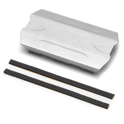Pare-chaleur Givi en aluminium Taille S