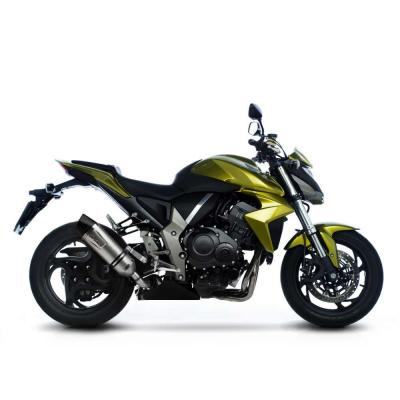 Pare-chaleur Leovince carbone Honda CB 1000 R 08-16
