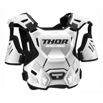 Pare-pierre enfant Thor Guardian Deflector blanc