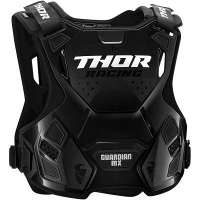 Pare-pierre enfant Thor Guardian MX noir