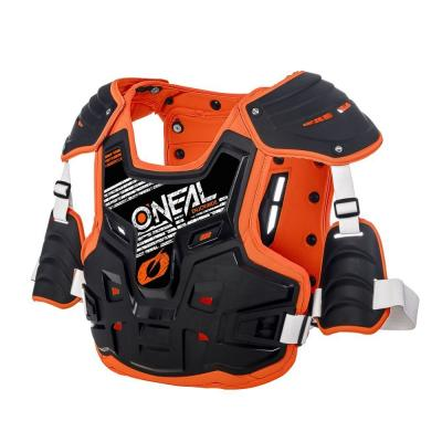 Pare-pierre O'Neal PXR Stone noir/orange