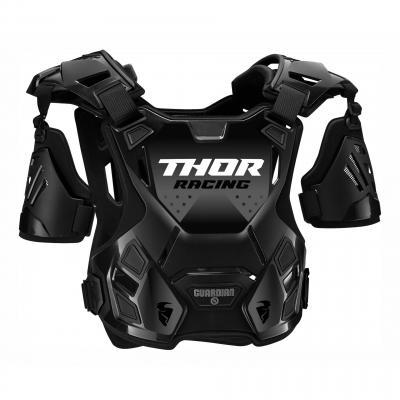 Pare-pierre Thor Guardian Deflector noir