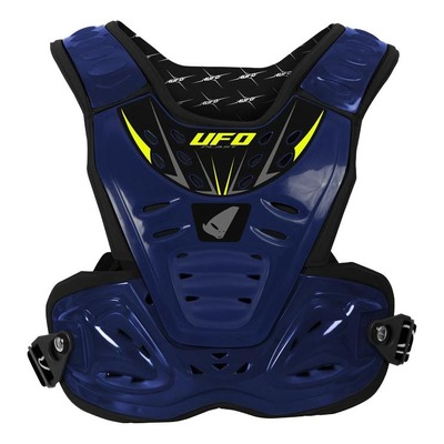 Pare-pierre Ufo Reactor 2 Evolution navy bleu