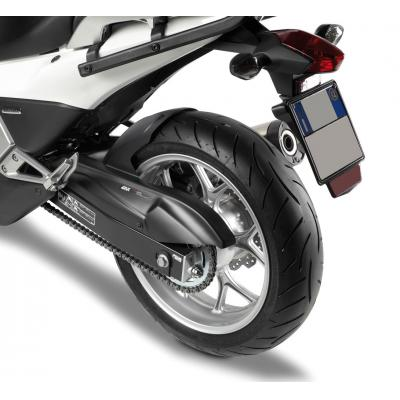 Passage de roue Givi Honda Integra 700 12-13